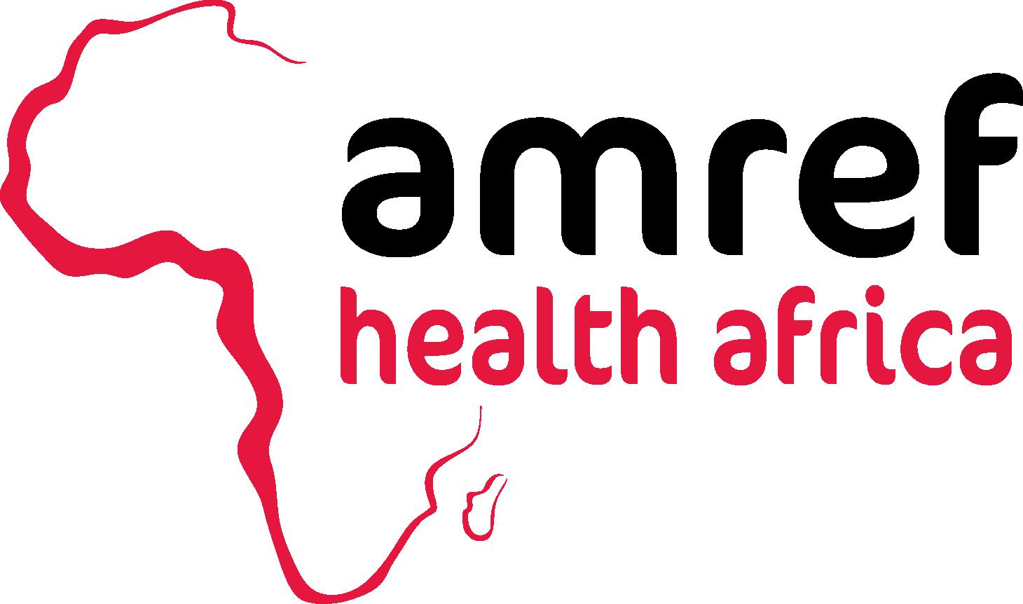 Amref Health Africa Logo