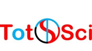 TotSci Logo