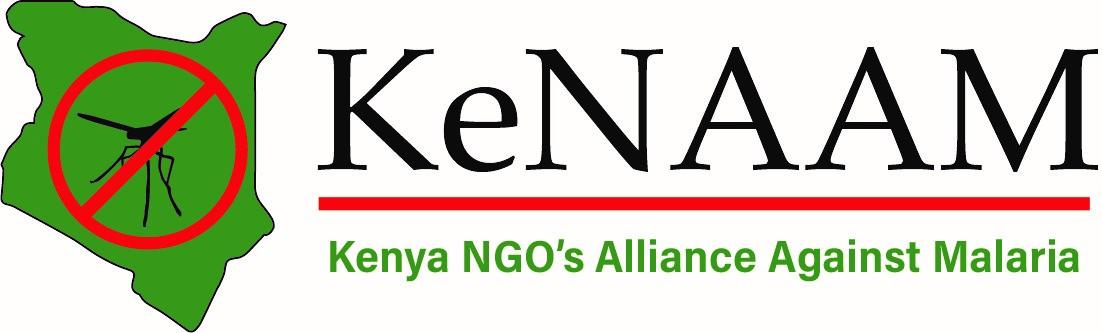KeNAAM Logo