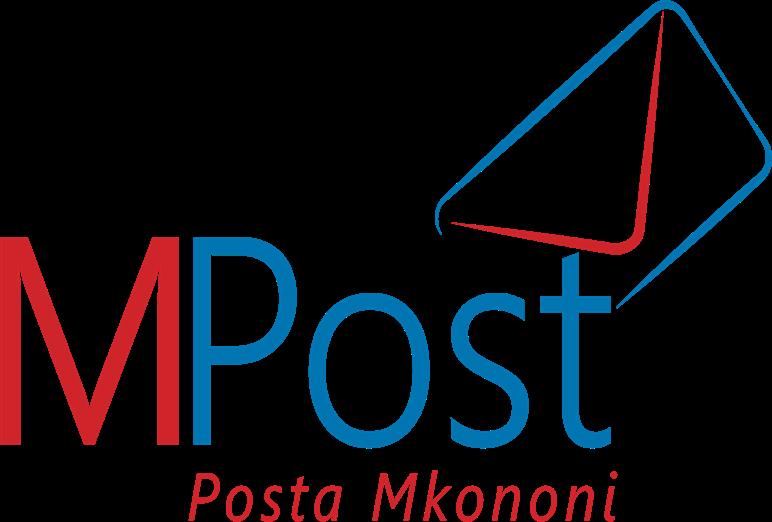 m-post Logo
