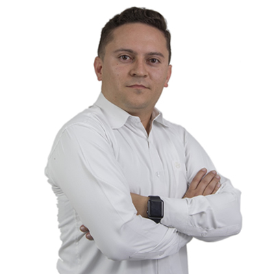 Hugo Jacome Andrade