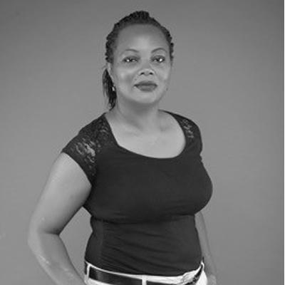 Irene Mwihaki